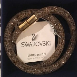 Swarovski bracelet!